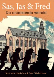 kinderboek childrens book gifted hoogbegaafd